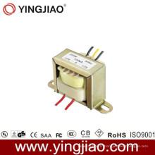 Transformateur de courant 1.2W pour l'alimentation
