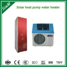 Professional Manufacturer of solar energy heat pump water heater