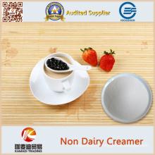 Crema no láctea para té con leche