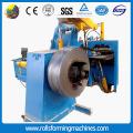 Coupez à la chaîne de production de longueur en tant que traitement en métal