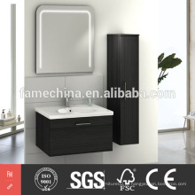 Banheiro de melinha novo design baixo preço banheiro de melamina