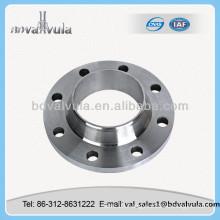 12821-80 Carbon Steel A105n Welding neck Flange Manufacturer