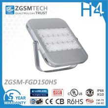 Alta Qualidade Novo 150W LED Sport Light para iluminação de inundação