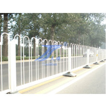 Round Tube Bow Top Municipal Fence (TS-E75)