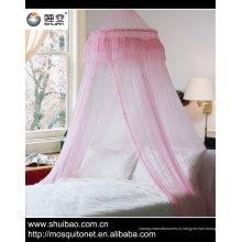 Модные сетки из комаров из бисера