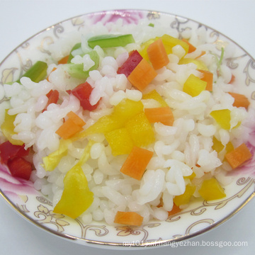 Konjac Rice for Losing Weight