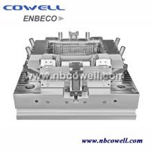 Kunststoff-Kompressionsform für Injektionsmaschine mit GB-Standard
