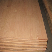 Red Oak Wood Worktops for Furniture