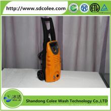 1700W elektrische Hochdruckwäsche für den Heimgebrauch
