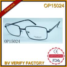 Nouvelle tendance cadre Simple & frivole verres optiques (OP15024)