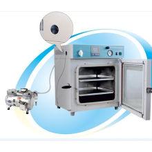 Horno de secado al vacío / horno de vacío / horno de secado al vacío de laboratorio