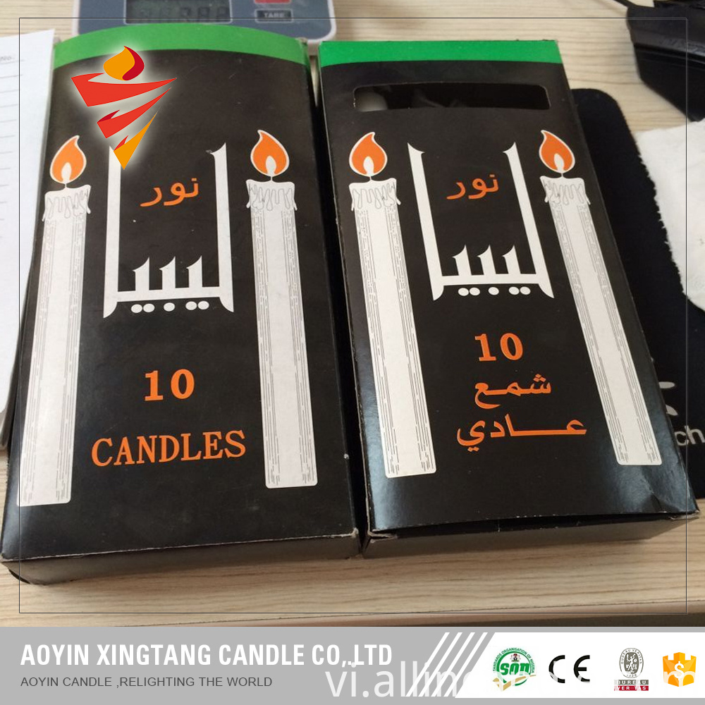 home use candle