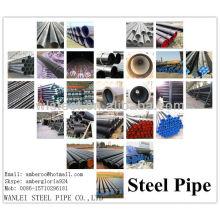 ГБ стандарт ASTM API горячекатаные бесшовные трубы сталь в высоком качестве и конкурентоспособной цене
