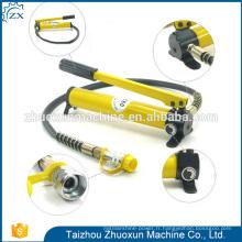 Outil de délivrance hydraulique de pompe à huile de main de nouvelle conception professionnelle d'Hydrailic