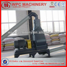 HGMS series milling machine/WPC plastic product making machinery
