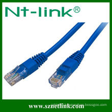 4 pairs 26awg cat5e utp patch cord