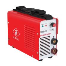 Tragbarer IGBT Inverter MIG Schweißer mit Ce (MIG-140S / 160S / 180S / 200S)