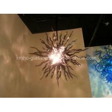 Christmas Decoration Glass Pendant Lamp