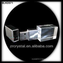disque instantané d'USB vierge BLKD571