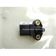 Sensor de sensor de mapa automático Sensor de presión absoluta Transductor para Actros Integro Citaro Econic Conecto Axor Atego Vario 0281002468 A0041537028 0 281 002 468
