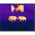 thermal Imager Monocular Hunting Camera Digital Telescope