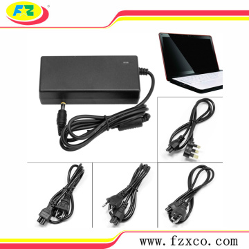 19V 3.16A Laptop Adapter Charger For Samsung