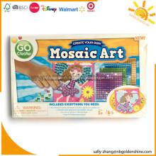 Créez votre propre art mosaïque