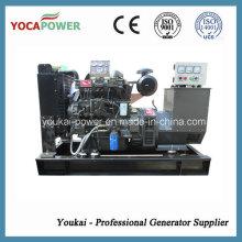 Generador diesel de Weichai 50kw / 62.5kVA fijado con ATS (R4105ZD)