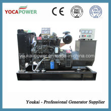Weichai 50kw/62.5kVA Diesel Generator Set with ATS (R4105ZD)