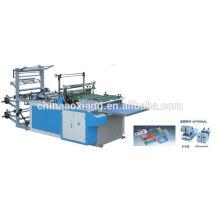 HQ-600 Four Line Plastic Bag Making machine