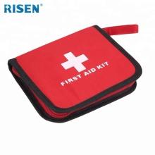 bolsa de botiquín de primeros auxilios de enfermera y seguridad