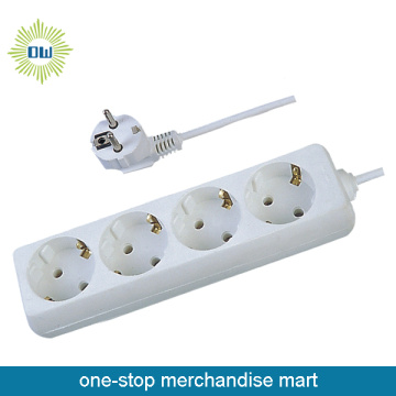 High Power Electrical Power Strip
