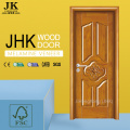 JHK-Industrial Latest Design Wooden Melamine Cabinet Doors