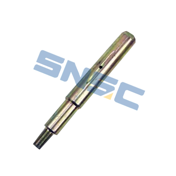 Front Shock Absorber Shaw 2902471 46a