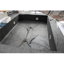 Pond Liner Materials-EPDM Rubber Waterproof Membrane