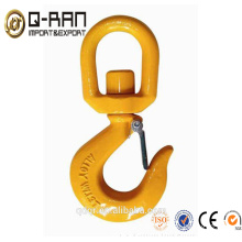 US Type Crane Swivel Hook--322C Hook--Lifting Hook