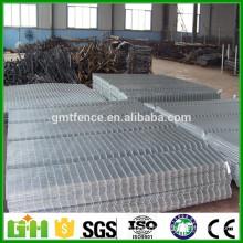 GM Fabriqué en Chine de bonne qualité 358 clôture haute sécurité
