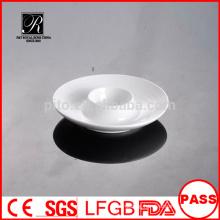 Manufacturer porcelain /ceramic banquet egg stand