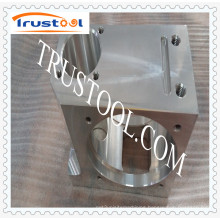 Aluminum Parts CNC Machining