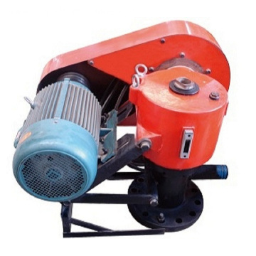 Surface Screw Pump Drive Device