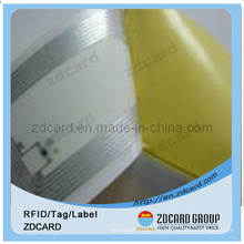 Embouchure RFID Tk4100 basse fréquence 125kHz