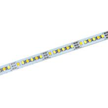 Edgelight led aluminum profile narrow led strip ,3014 white color 24 volt led strip pcb