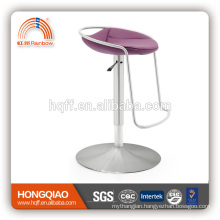 swivel lift PU/leather bar stool chair