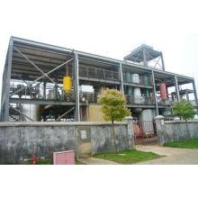 Máquina de processamento de biodiesel