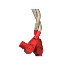 Sleeving trançado de aço inoxidável para Protectoin do cabo