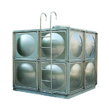 Steel Storage Tank Large Water Tank Cheap Stainless Steel Water Tanks