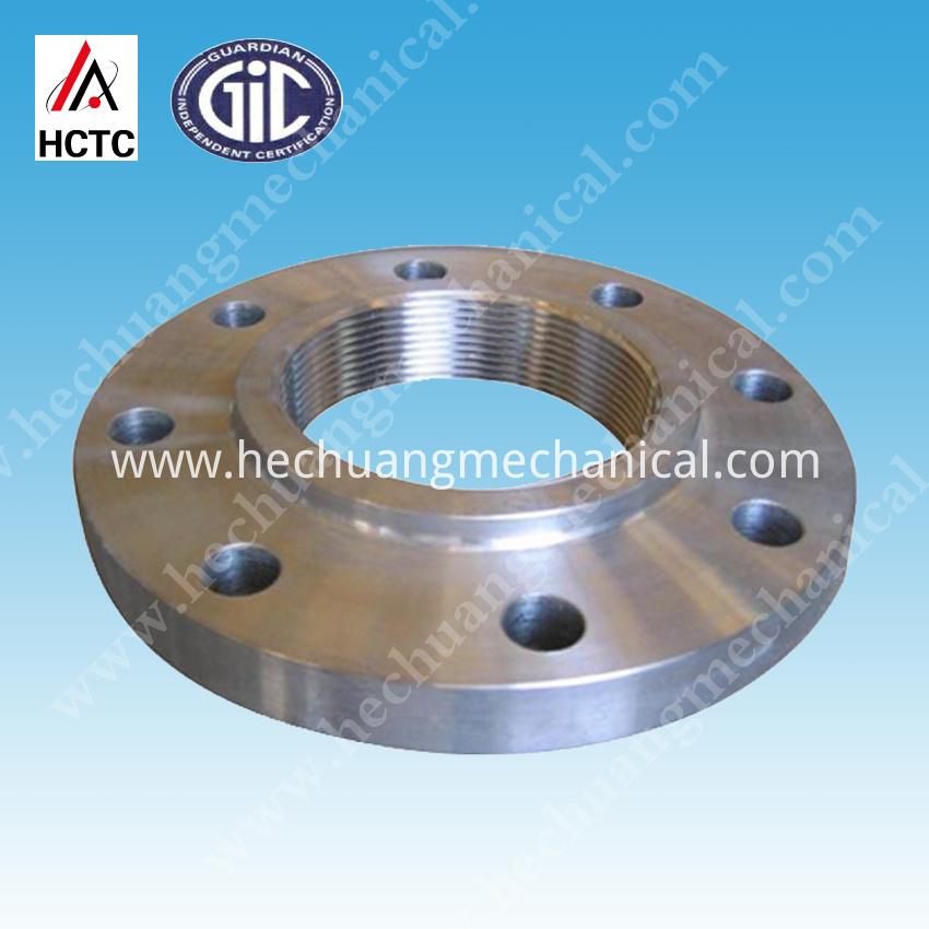 150lb Threaded Forged Flanges-1