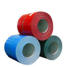 0.25mm PPGI PPGL Color Coated Sheet Cold Rolled Steel Coil For Solar Energy