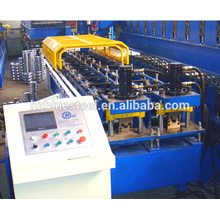 Automatic Metal Furring Channel Roll Forming Machine
