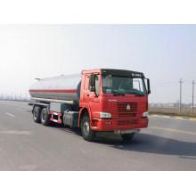 HOWO Fuel Tank Truck (ZZ1257N4341W) 20m3